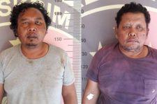 5 Penipu Bermodus Penggandaan Uang Ditangkap, 4 Orang Ditembak, 1 Buron - JPNN.com