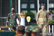 Jenderal AD Amerika Serikat Mengucapkan Terima Kasih kepada Jenderal Andika - JPNN.com
