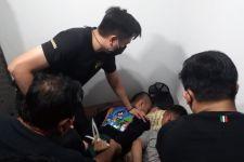 2 Pemuda Sontoloyo Akhirnya Ditangkap, Ditemukan Banyak Senjata Tajam, yang Kenal Siap-siap - JPNN.com