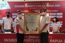 Esports Resmi Jadi Cabor Eksibisi PON Papua, KONI Berharap Bisa Melahirkan Banyak Atlet Berprestasi - JPNN.com