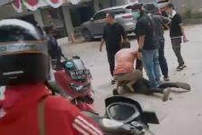 Tim Resmob Bergerak, 3 Pengancam Polisi Disergap, Letusan Tembakan Terdengar 2 Kali - JPNN.com