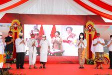PT PP Garap Penataan Kawasan Suci Pura Agung Besakih di Bali, Sebegini Nilainya... - JPNN.com