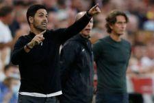 Arsenal Sedang Terluka, Direktur Tekniknya Beda Arteta - JPNN.com