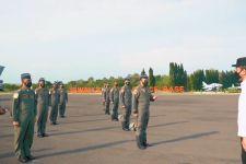 Intip Momen Jokowi Bertemu Penerbang Garuda dan Nusantara Flight, Keren! - JPNN.com