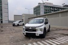 Besaran Diskon Mitsubishi Xpander dan Cross Setelah Dapat Insentif PPnBM 25 Persen - JPNN.com