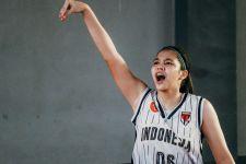 Jelang FIBA 3x3 World Cup U18, Pebasket Syarafina Ayasha Sjahri Dapat Suntikan Moral dari Sang Bunda - JPNN.com