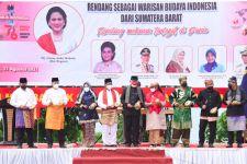 TNI AL dan Pemprov Sumbar Menginisiasi Aksi 'Merendang Sedunia', Rekor! - JPNN.com