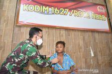 Oknum TNI Menganiaya Bocah SD, Mayjen Maruli Simanjuntak Langsung Kirim Dokter - JPNN.com