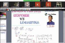 Belajar di Les-Online.com Seperti di Sekolah - JPNN.com