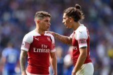 Bursa Transfer: Pemain Arsenal ke Fiorentina, Gelandang Maroko Menuju Napoli - JPNN.com