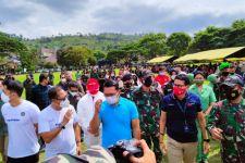 Ridwan Kamil Berterima Kasih kepada Sandiaga Uno, Lalu Titip Pesan Buat Pemerintah Pusat - JPNN.com