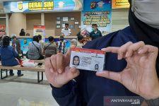 Negara Ini Mulai Menerapkan SIM Digital Secara Serentak Awal September 2021 - JPNN.com