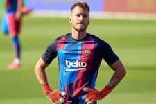 Barcelona Persulit Neto Tinggalkan Klub - JPNN.com