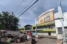 Pasar Kembang Surabaya Kebakaran, Polisi Periksa Tiga Saksi - JPNN.com