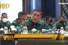 Letjen TNI Putranto Laporkan Kebutuhan Prajurit Selama Latihan Bersama Tentara AS - JPNN.com