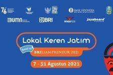 BRI Ingin UMKM di Jawa Timur Tembus Pasar Dunia - JPNN.com