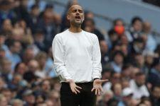 Pep Guardiola Masih Bingung Soal Striker Baru Manchester City - JPNN.com