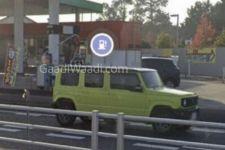 Suzuki Jimny Lima Pintu Mulai Menampakkan Diri, Lihat Nih - JPNN.com