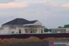 Wow! Pembangunan Rumah Dinas Bupati Telan Biaya Rp34 Miliar - JPNN.com