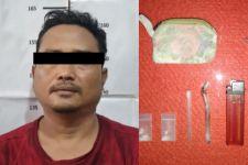 Residivis Kasus Narkoba Ini belum Kapok, Disikat Lagi Saat Pesta Sabu-Sabu - JPNN.com