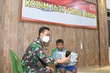 2 Oknum TNI yang Menganiaya Bocah SD Sudah Ditahan - JPNN.com