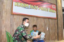 Bocah SD Ternyata Dianiaya 2 Prajurit TNI, Letkol Educ Bersikap Tegas - JPNN.com