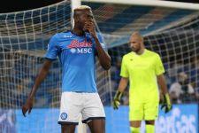 Kemenangan Napoli Atas Venezia Ternodai Aksi Tak Terpuji Victor Osimhen - JPNN.com