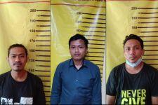 Oh Ini, Komplotan yang Curi AC di Stasiun Gubeng Surabaya - JPNN.com Jatim
