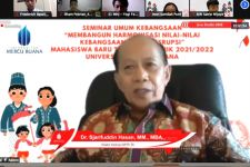 Perihal Berita di Medsos, Syarief Hasan: Telaah Dulu Kebenarannya - JPNN.com