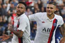Kabar Buruk Buat PSG, Striker Andalannya Absen Hampir Satu Bulan - JPNN.com