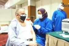Bamsoet: Vaksinasi Covid-19 Indonesia Peringkat Pertama di Asia Tenggara - JPNN.com