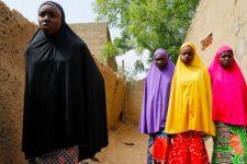 Tragis, 136 Siswa dari Sekolah Islam Diculik, Ada 6 Anak Tewas - JPNN.com