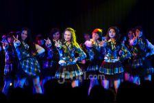 JKT48 Hingga Andmesh Meriahkan Indonesian Digital Awards 2021 - JPNN.com