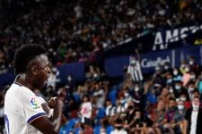 Vinicius Bersinar, Dua Bintang Real Madrid Ini Terancam - JPNN.com