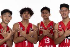 Timnas Basket Indonesia Kalah di Dua Laga Awal FIBA 3x3 World Cup U-18 - JPNN.com
