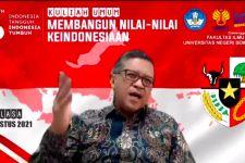 Budaya Indonesia Mulai Terlupakan, Hasto: Kenapa K-Pop Sangat Digemari? - JPNN.com