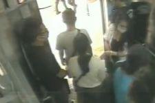 Mbak Vanessa jadi Sasaran Aksi Pria-Pria Jahat di Dalam Lift Mal - JPNN.com