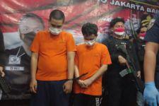 2 Pencopet HP Selebgram Vanessa Ditangkap, Tuh Tampangnya - JPNN.com