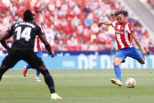 Kesan Pertama Saul Niguez Usai Bergabung Chelsea - JPNN.com