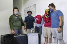 Pria Pembawa 35 Kg Narkoba Ditangkap Tim Khusus di Makassar - JPNN.com