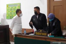 Divonis 2 Tahun Penjara, Wali Kota Ajay Merasa Tak Bersalah - JPNN.com
