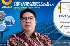 Lahan Tersedia, PTBA Siap Garap Proyek PLTS di 3 Provinsi Ini - JPNN.com