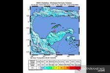Tojo Una-Una Kembali Diguncang Gempa Bumi, Tanggalnya Sama - JPNN.com