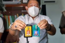 Tim Intelijen Kejagung Periksa Penyuap Jaksa Gadungan - JPNN.com