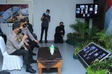 Kunjungi NTB, Komjen Arief Puji Penanganan Pandemi Covid-19 - JPNN.com