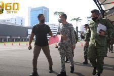 Atase Pertahanan Singapura Temui Jenderal Andika, Ada Bantuan untuk Penanganan Covid-19 Indonesia - JPNN.com