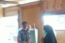Pria Ini Sedang Diburu Polisi, Ciri-Cirinya Sudah Dikantongi - JPNN.com