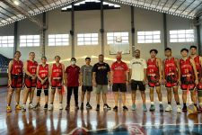 Dikalahkan Ukraina, Timnas Basket Putra Indonesia Tersingkir dari FIBA 3x3 U-18 World Cup 2021 - JPNN.com