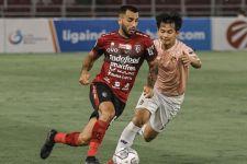 Persik Terjungkal di Laga Perdana Liga 1, Joko Susilo Enggan Salahkan Youssef Ezzejjari - JPNN.com