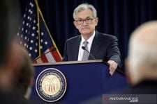 Tok! The Fed Pertahankan Suku Bunga Acuan, Tapering Akan Dimulai? - JPNN.com